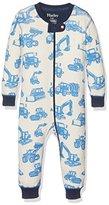Hatley Baby Boys' DR5DIGG347 Sleepsuit
