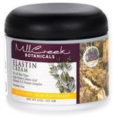 Mill Creek Botanicals Elastin Cream , 4 Ounce