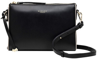 Radley Selby Street Small Zip Top Crossbody