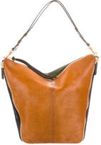 Mulberry Pony Hair Camden Hobo