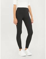 Vaara Grace stretch-woven leggings