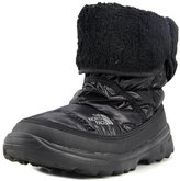 The North Face Amore II Youth US 4 Black Snow Boot