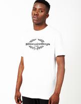 Billionaire Boys Club Vehicles T-Shirt White
