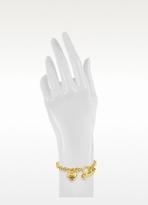 Juicy Couture Medium Heart Bracelet