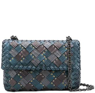 Bottega Veneta small Olimpia bag