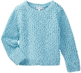 Splendid Popcorn Sweater (Toddler Girls)