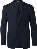 Tagliatore two-button blazer