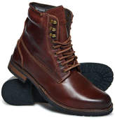 Superdry Edmond Work Boots