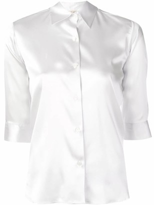 Blanca Vita Slim-Fit Shirt