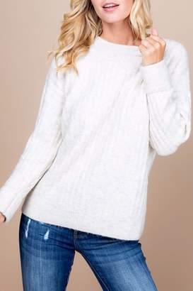 Paper Crane Papercrane Cuff sleeve sweater