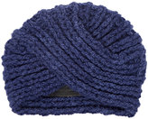 The Elder Statesman WOMEN'S CASHMERE TURBAN