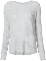 Nili Lotan knitted top - women - Cashmere - XS
