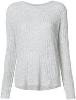 Nili Lotan knitted top