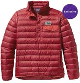 Patagonia Women's Down Snap-T® Pullover