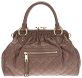 Marc Jacobs 'Stam' quilted tote