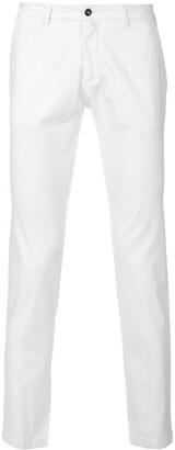 Briglia 1949 Slim-Fit Chino Trousers