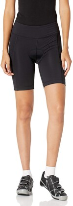 "Amazon Essentials Women's Standard 3"" Inseam Cycling Short"