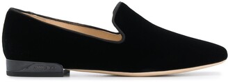 Jimmy Choo Jaida flat slippers
