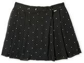 Diesel Girls 4-6x) Studded Chiffon Wrap Skirt