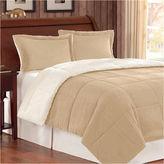 Asstd National Brand Corduroy/Berber Comforter Mini Set