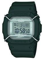 Casio Baby-G – Women's Digital Watch with Resin Strap – BGD-501UM-3ER