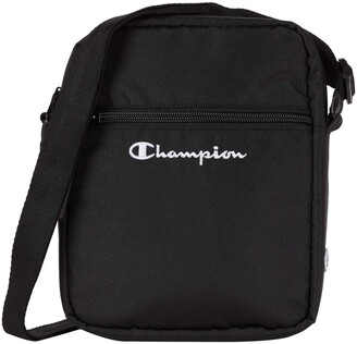 Champion unisex adult Asher X-body Shoulder Cross Body Bag Fanny Waist Packs