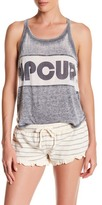 Rip Curl Flashback Front Graphic Racerback Tank