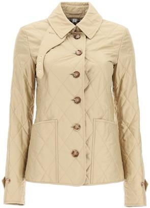 Burberry Fernleigh Padded Jacket