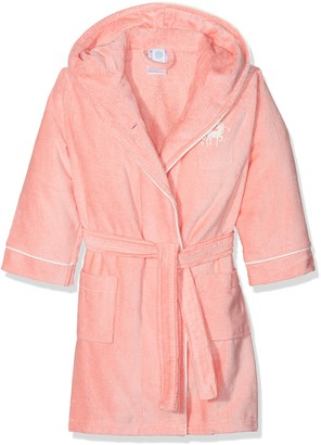Sanetta Girl's 232027 Dressing Gown