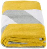 Kas Finnley Mustard Bath Towel