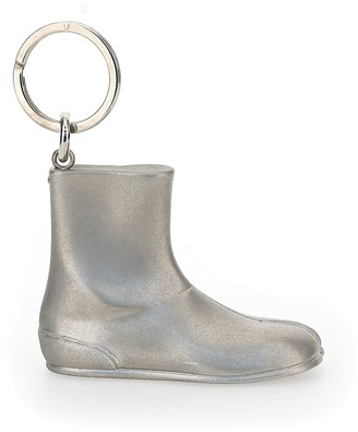 Maison Margiela Tabi Boot Key Ring