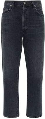 Citizens of Humanity McKenzie Straight Jeans
