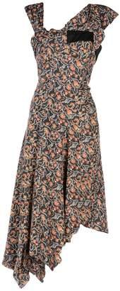 Isabel Marant 3/4 length dresses