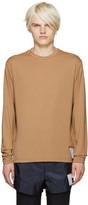 Satisfy Brown Packable T-Shirt