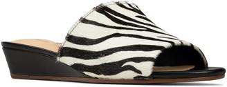 Clarks Sense Slide Sandal