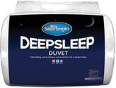 Silentnight Deep Sleep 10.5 Tog Duvet, Double