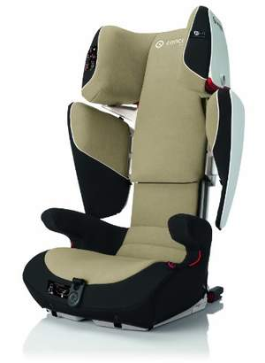 Concord Transformer T Booster Group 2/3 Car Seat (Sahara)