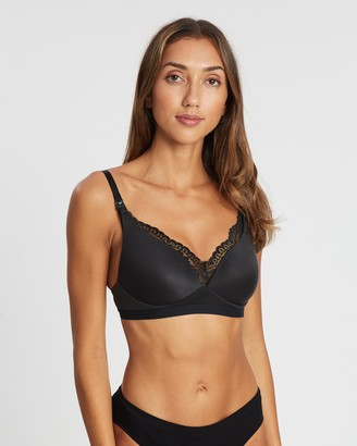 Marks and Spencer Lace Sumptuously Soft Padded Nursing Bra