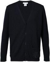 Avant Toi V-neck cardigan - men - Cashmere - M