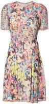Jason Wu floral print dress - women - Silk - 0