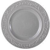 Mikasa Italian Countryside Accents Scroll Stoneware Salad Plate