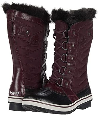 Sorel Tofino II (Epic Plum) Women's Cold Weather Boots