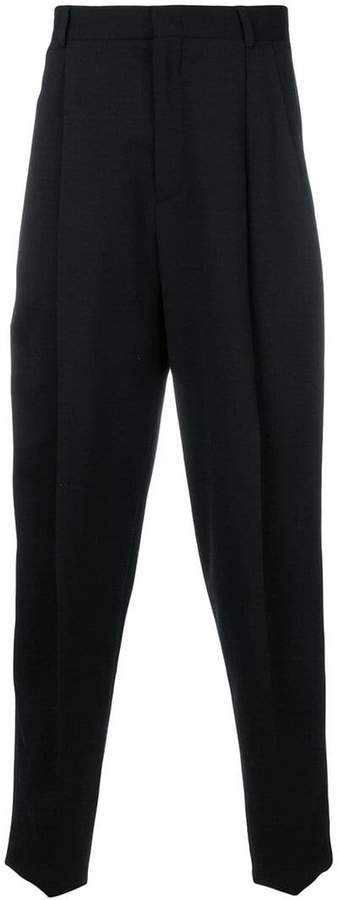 McQ tailored carrot trousers