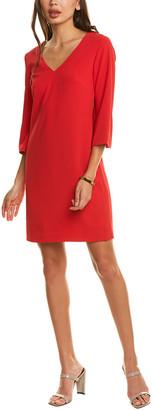 Trina Turk Malbec Shift Dress