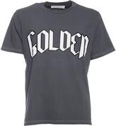 Golden Goose Deluxe Brand Printed T-Shirt