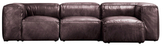 Wooster Right-Arm Sofa Sectional (3 PC)