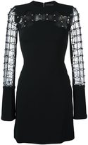 David Koma studded dress