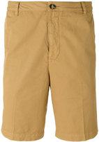 Kenzo chino shorts - men - Cotton - 48