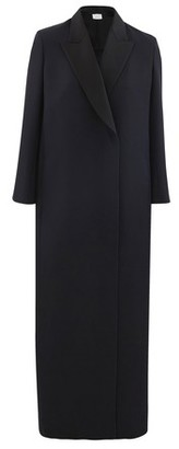 The Row Ivana long coat