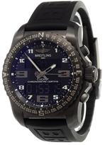 Breitling 'Cockpit' analog watch